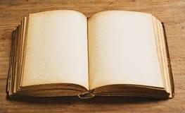 Libro de la vendimia. imagen de archivo libre de regalías