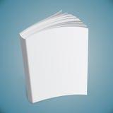 Libro del modello Fotografia Stock Libera da Diritti