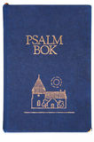Libro del salmo Fotografie Stock Libere da Diritti