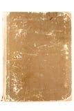 Libro dell'oggetto d'antiquariato Fotografia Stock Libera da Diritti