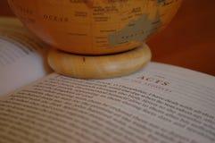 Libro delle Leggi Immagini Stock Libere da Diritti