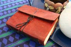 Libro di amore Fotografie Stock Libere da Diritti