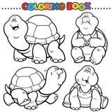 Libro di coloritura royalty illustrazione gratis
