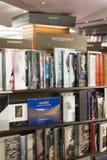 Libro di fotographia Fotografie Stock Libere da Diritti