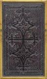 Libro di preghiera incorniciato Fotografie Stock Libere da Diritti