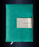 Libro elettronico Fotografia Stock Libera da Diritti