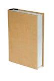 Libro gordo en la cubierta de papel. Fotografía de archivo