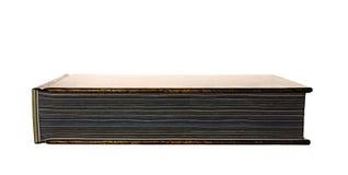 Libro grande horizontal Imágenes de archivo libres de regalías