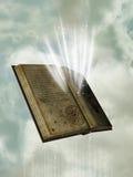 Libro mágico