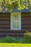 libro macchina della cabina Fotografia Stock