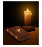 Libro sagrado Fotos de archivo libres de regalías