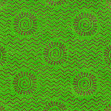Libro Verde Fotografie Stock