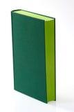 Libro verde Immagini Stock