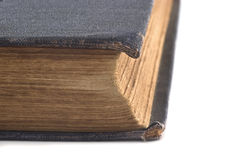 Libro viejo Imágenes de archivo libres de regalías