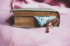 Libro viejo Fotografía de archivo libre de regalías