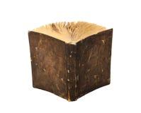 Libro viejo, aislado fotos de archivo libres de regalías