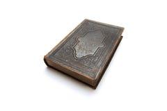 Libro viejo III Imagen de archivo libre de regalías