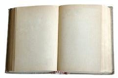 Libro viejo o lechería Imagen de archivo libre de regalías