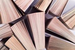 Libros Foto de archivo libre de regalías