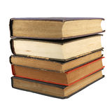 Libros Fotografía de archivo