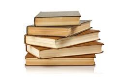 Libros 3 Imágenes de archivo libres de regalías