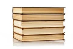 Libros 2 Foto de archivo libre de regalías