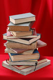 Libros. fotos de archivo libres de regalías