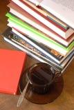 Libros Fotos de archivo libres de regalías