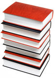 Libros Fotografía de archivo libre de regalías