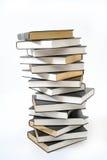 Libros Imagen de archivo libre de regalías