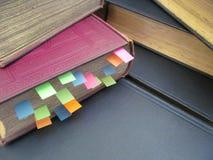 Libros de consulta Imagen de archivo