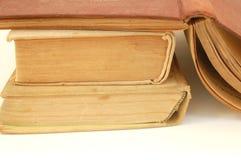 Libros de la vendimia Imagen de archivo