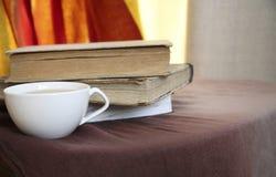 Libros de Readind Foto de archivo
