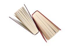 Libros del libro encuadernado fotografía de archivo libre de regalías