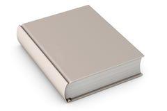 Libros en blanco Imágenes de archivo libres de regalías