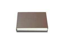 Libros en el fondo blanco Imagen de archivo libre de regalías