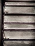 Libros viejos Imagenes de archivo