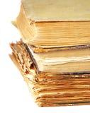 Libros viejos Foto de archivo