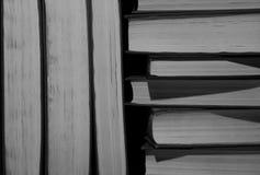 Libros viejos Imagen de archivo