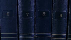 Libros viejos, trabajos recogidos metrajes
