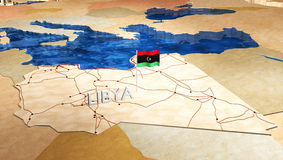 Libya Stock Photos