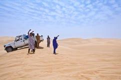 libya Fotografia Stock