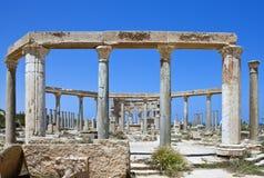 Libya Royalty Free Stock Photography