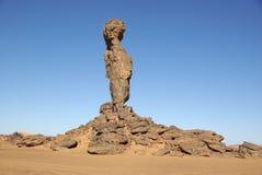 libya rock arkivbilder