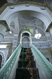 Libya. Tripoli,the Jami Gurgi mosque in the old Medina Stock Photography