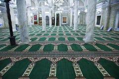 Libya. Tripoli,the Jami Gurgi mosque in the old Medina Stock Images