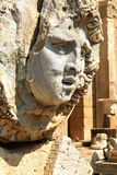 Libya, Tripoli, Leptis Magna Stock Photo