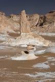 libyan Египета пустыни западный Стоковая Фотография