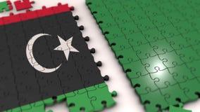 Libyan civil war - zoom out