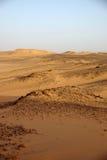 Libyan desert Stock Photos
